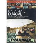 �������졼�롧�衼��å��ż֥ȥ�åץ�ӡ� ON A RAIL : EUROPE /�����ե���ģ֣�
