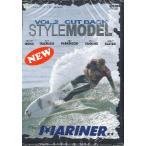 Yahoo!白浜マリーナ Yahoo!店STYLE MODEL(スタイルモデル)vol.2 CUT BACK 世界最高のスタイルマスター達のカットバックにフォーカス!/サーフィンDVD