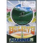BELIEVE ビリーブ /人生の目的はサーフィンという純粋なサーファーにスポットを当てた ロングボードDVD