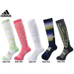 アディダス adidas TECHFIT ハイソックスG スポーツ ランニング 靴下