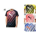 プーマ PUMA メンズ IT evo TRG SS グラフィックトレーニング Tee サッカー トレーニング 半袖 Tシャツ アウトレット セール