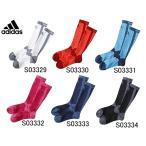 アディダス adidas メンズ&レディース テックフィット ハイソックス コンプレッション TECHFIT サッカー ストッキング 着圧靴下 アウトレット セール