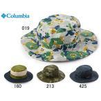 コロンビア Columbia メンズ&レディース ゲッパーブーニー Geppar Booney 帽子 ハット アウトドア