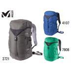 ミレー MILLET メンズ&レディース ジョリー 22 JOLLY 22 アウトドア 登山 リュック バックパック