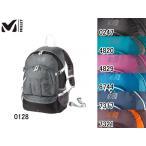 ミレー MILLET メンズ&レディース マルシェ 20 リュック バッグ ザック バックパック アウトレット アパレルセール