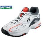 ヨネックス YONEX パワークッション 102 テニスシューズ クレー・砂入り人工芝コート用