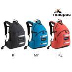 マックパック macpac メンズ&レディース カウリ クラシック Kauri Classic アウトドア 登山 トレッキング バッグ リュック バックパック