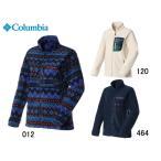 コロンビア Columbia レディース バックアイスプリングスウィメンズジャケット アウトドア カジュアル ジャケット フリース