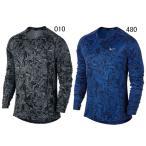 ナイキ NIKE メンズ DRI-FIT マイラー ランニング トップ スポーツ トレーニング ロング Tシャツ