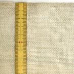 染色布素材:亜麻布 (リネン100%) [販売単位:織り巾46cm×30cm]