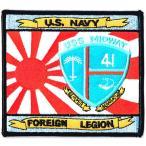 アメリカ軍 ミリタリーワッペン 米海軍USS MIDWAY