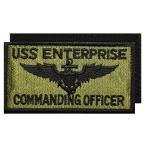 アメリカ軍 ミリタリー ワッペン 米海兵隊エンブレムL