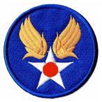 ミリタリーワッペン 旧陸軍航空隊...