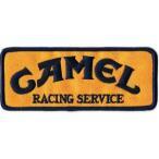 レーシングワッペン CAMEL RS