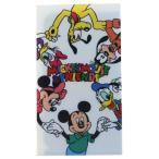 ディズニー ミッキー&フレンズ Wポケット 抗菌 マスクケース