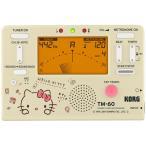 KORG TM-60 ハローキティ TM-60-SKT Hello Kitty チ