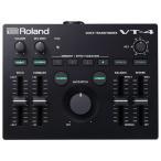 Roland VT-4 ボイストランスフォーマー ボーカルエフェクター