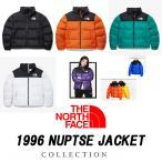 【THE NORTH FACE】ザノースフェイス メンズ ダウン ジャケット 1996 RETRO NUPTSE DOWN JKT MENS JACKET