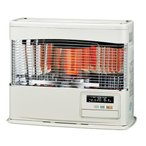 UH-F7016PR(W) コロナ FF式床暖石油暖房機 特定保守製品 【大型商品】