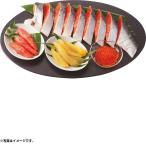 お歳暮 御歳暮 北海道加工 紅鮭・魚卵セット (230_19冬)