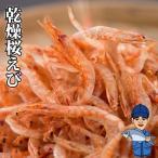 乾燥桜えび(干し桜エビ)100g 由比港水揚げ 駿河湾桜えび 静岡県産を安心して
