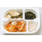 送料無料 やわらか食 冷凍弁当 7食 シルバーライフ