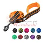 売り尽くしセール中 犬用リード 小型犬用リード 中型犬用リード 持ちやすいリード 丈夫なリード リードか
