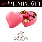 バレンタイン チョコレート ゴディバ G キューブ アソートメント ミニハート缶 5粒入