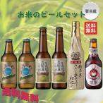 お米のビール6本セット(送料無料)