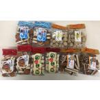 フジタ製菓 もろこし 詰合せ 5種類 10袋入り(秋田 諸越 もろこし)お土産