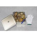 殻付牡蠣 ガンガン焼き 15個入り