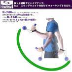 Swing Weights スイングウエイト スウィングウエイト 左右2個組 振り子運動でシェイプアップ 簡単全身運動 全身フィットネス器具