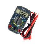 デジタルマルチテスター 04-1855 TDX-200
