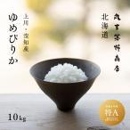 ショッピング米 10kg 送料無料 米 5kg×2袋 10kg お米 北海道ゆめぴりか もせうし産 10kg 白米 29年産 送料無料