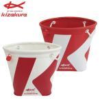 キザクラ [KIZAKURA] 水汲みバケツ2