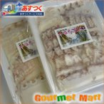 北海道産 たこしゃぶセット 1.0kg 函館の新鮮タコシャブ 海鮮鍋 北海道限定ご当地グルメ(蛸 魚介)