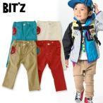 Bitz ビッツ スキニーパンツ B121017 キッズ ベビー ボトム ボトムス ズボン子供 子ども 4015690 s17FS