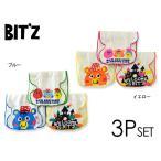 Bit'z 3P汗とりガーゼ ,B246015,7006205