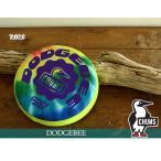 CHUMS チャムス DODGEBEE ドッヂビー CH62-1023-MG 7006521 ソフトディスク フリスビー レディース メンズ アウトドア