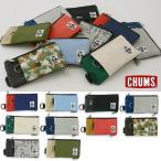チャムス CHUMS スマートフォンケーススウェットナイロン Smart Phone Case Sweat Nylon ポーチ CH60-2052_1 7006578
