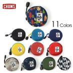チャムス Eco Round Coin Case CH60-0854_1-MG キッズ
