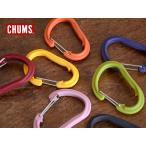 CHUMS チャムス Plastec Carabiner MCH61-0119 7007190 レディース メンズ プラスティックカラビナ アウトドア フェス 山登
