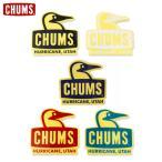 CHUMS チャムス Sticker Booby Face CH62-1124 レディース メンズ シール ブービーバード フェイス ステッカー アウトドア 7007590