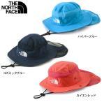 THE NORTH FACE サンシールドハットNNJ01701-MGキッズジュニア 帽子 ぼうし ボウシ アウトドア 子供 子ども ノースフェイス 7007734