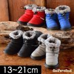 アンパサンド 中綿ボアショートブーツ L548017_L548027-Y5-MG キッズ ベビー 靴 クツ 男の子 女の子 ブーツ ampersand 8001575