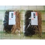 松前漬の素70gx2パック・調味液付 (北海道産いか、国産昆布使用)