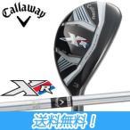 CALLAWAY (キャロウェイ) XR エックスアール UTILITY ユーティリティー NS950スチール装着 日本正規品