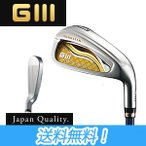 グローブライド ダイワ GIII アイアン #7-PW  5本セット 日本正規品