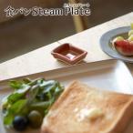食パン スチームプレート おしゃれ/かわいい/可愛い/便利/食パン/パン/トースト/スチーマー/朝食/朝ごはん/陶器/ T-909850