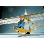 1/4 スケールグライダー SG 38  〔ドイツのハング練習グライダー組立キット〕